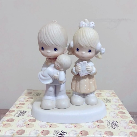 """Rejoicing With You"" Figurine"